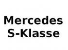 S-KLASSE
