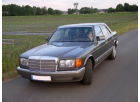 W126 SEDAN 1979-1991
