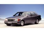 W140 SEDAN 1991-1998