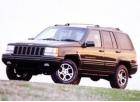 Grand ZJ 1993-1998