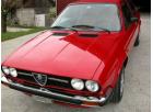 Alfasud sprint/Gardinetta 1977-1983