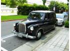 FX4 TAXI 1959-1998