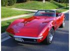 CORVETTE C3 1968-1972