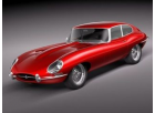 E-TYPE COUPE 1961-1970