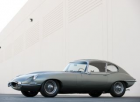 E-TYPE SERIA II COUPE 1968-1971
