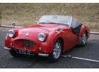 TR2 1953-1955