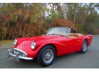 DART SP 250 1959-1964