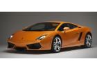 Lamborghini Gallardo 2003-2013