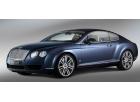 Bentley Continental GT 2004-2012