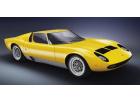 Lamborghini Miura 1966-1973