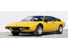 Lamborghini Urraco 1973-1979