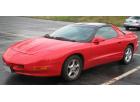 FIREBIRD IV 1993-2002