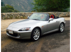 S2000 ROADSTER 1999-2009