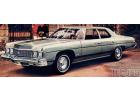 BEL AIR VII 1971-1976