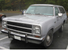 RAMCHARGER I 1974-1976