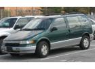VILLAGER 1993-1995