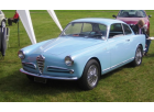 GIULIETTA SPRINT COUPE 1954-1962