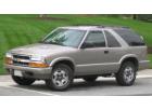 II S-10 1995-2005