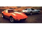 CORVETTE C3 1973-1976