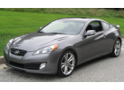 GENESIS COUPE 2008-
