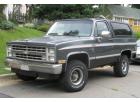 K5 BLAZER 1973-1991