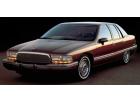 ROADMASTER VII 1991-1996