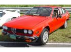 Alfetta GT / GTV 1974-1977