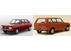 Alfasud / Giardinetta 1972-1983