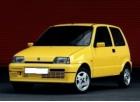 CINQUECENTO 1992-1998