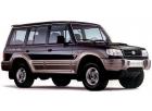 GALLOPER 1991-2003