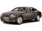 Bentley Mulsanne 2010-