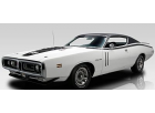 CHARGER 1971-1974