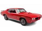 GTO 1970-1972