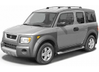 Honda Element 2002-2011