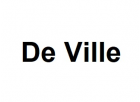 DE VILLE