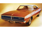 CHARGER 1968-1970