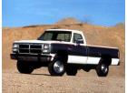 D350 PICKUP 1981-1993