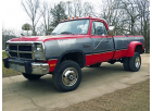 W350 PICKUP 1981-1993