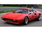 308 GTB / GTS 1975-1985