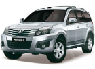 HAVAL 3 2005-2010