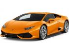 Lamborghini Huracán 2014-