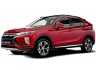 Eclipse Cross 2018-