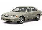 1997-2002 (North America)