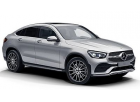 GLC Coupe C253 2016-