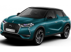 DS 3 Crossback 2018-