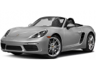 982 2016- (718 Boxster)