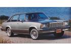 MALIBU IV SEDAN 1978-1983