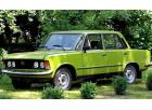 "125p 1967-1991 ""Duży Fiat"""