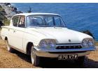 Consul Classic 1961-1964