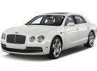 Continental Flying Spur 2013-2019